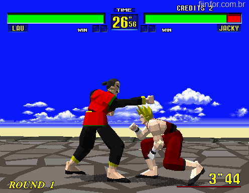 virtua_fighter